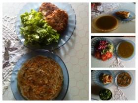 Nunila's Cooking