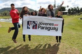 Jovenes Por Paraguay – July Camp